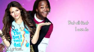 Leon Thomas Iii Ft. Victoria Justice - Song 2 You   S