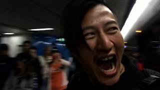 訂閱支持戰勝黑媒! 國歌網雄:黃人侮辱國歌🐉龍心❤️變龍珠超級殺亞人。士可殺不可辱