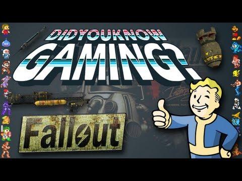 Znáte herní sérii Fallout?