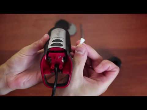 Разборка и ремонт блендера Philips HR 1372