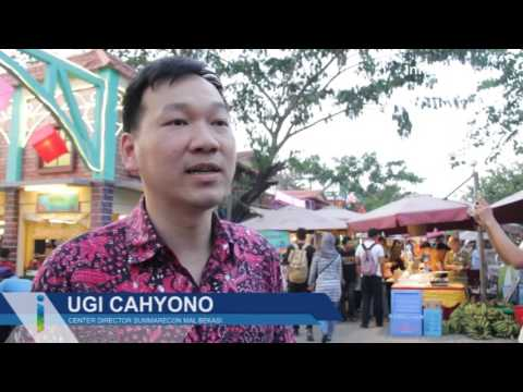 Pasar Senggol 2017