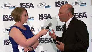 Thumbnail for Backstage Interview: Kevin O'Leary