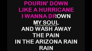 3 Of Hearts   Arizona Rain SC 2 HD Karaoke PK00023