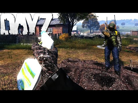 One Amazing Life In DayZ - The Trumpet Brothers Reckoning!