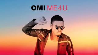 OMI feat. Erik Hassle - Midnight Serenade (Cover Art)