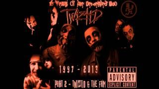 Twiztid- Five On It (feat. ICP, ABK, Lavel, Esham and Blaze Ya Dead Homie)