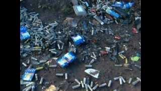 preview picture of video '¿Porque seguimos permitiendo esto? Caza de Patos y Perdices en La Pampa.'