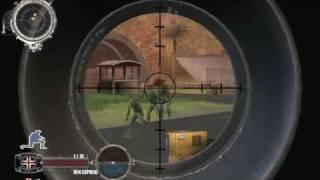 Marine Sharpshooter 4: Locked and Loaded video