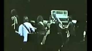 Deep Purple w/h George Harrison - Lucille (Sidney, 13/12/1984)