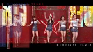 Wonder Girls 원더걸스 - 2 Different Tears (Robotaki Remix) [KOR Version]