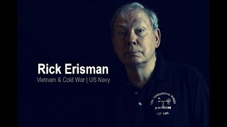 Rick Erisman: In My Own Words