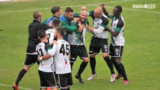 Il Bitonto sfata il tabù 'Città degli Ulivi' e batte il S. Giorgio per 2-1