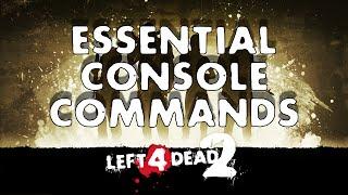 ᐅ Descargar MP3 de Top 10 Useful Console Commands Left 4