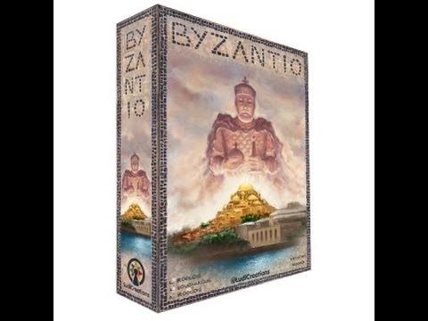 "AVRAW #175: Byzantio - ""Careers"" during the Byzantine Empire"