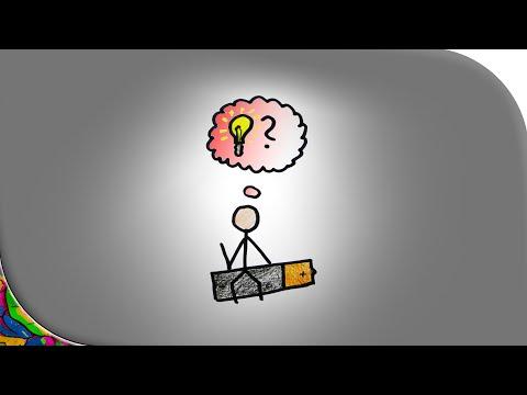 Wie funktioniert eine Batterie?