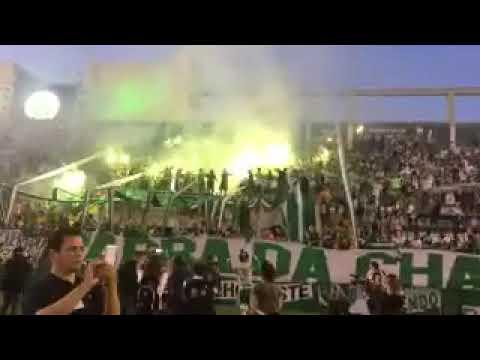 """""""BARRA DA CHAPE EM HOMENAGEM A CHAPECOENSE"""" Barra: Barra da Chape • Club: Chapecoense"""