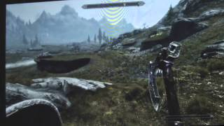 60FPS SKYRIM LEFT4DEAD DEFIANCE (off cam)