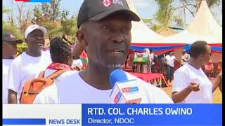Kenya joins the world to mark Disaster Management Day in Isiolo County