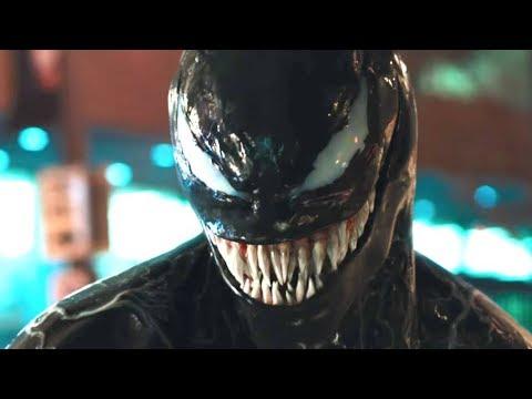 La Aprobación De Audiencia De Venom Remontó Bastante