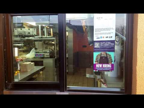 Taco Bell Customer Care Review