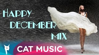 Happy December (1hour Mix)