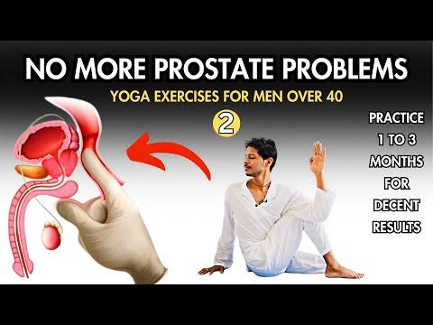 Prostatitis kezelés kezdeti szakasz