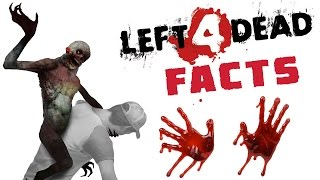 10 Left 4 Dead Facts You Probably Didn