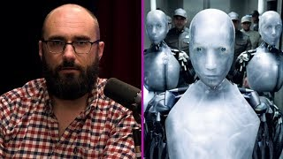 Vsauce Hates Robots & They're Not Happy About It