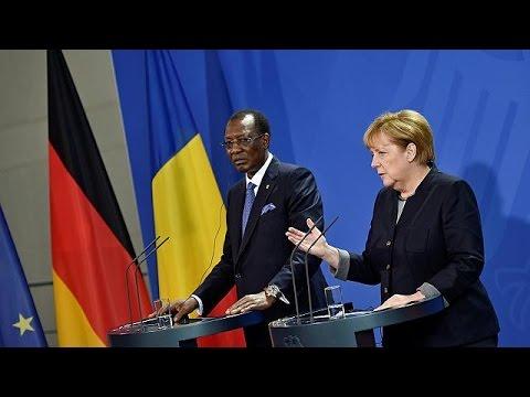 Ενίσχυση της βοήθειας προς τις αφρικανικές χώρες δρομολογεί η Γερμανία
