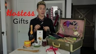What To Bring For A Hostess Gift