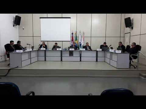 16ª SESSÃO PLENÁRIA DELIBERATIVA ORDINÁRIA DE 2019