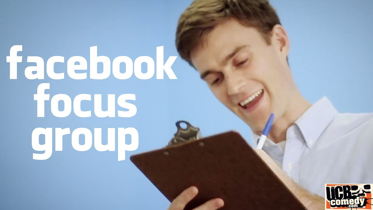 The Hilarious Truth On How Facebook Comes Up With Its Annoying New Features