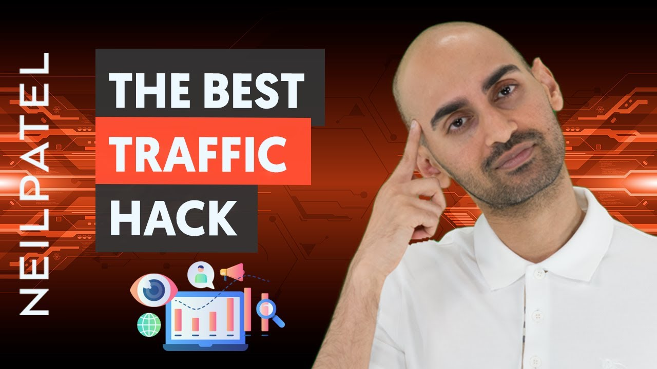 The Best Traffic Hack