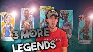 I PULLED STEPH CURRY + MY BEST PACK EVER!! - NBA Playgrounds