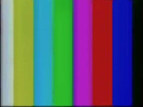 15 ти минутный технический перерыв -реконструкция (ЦТ СССР, 1983 г.)