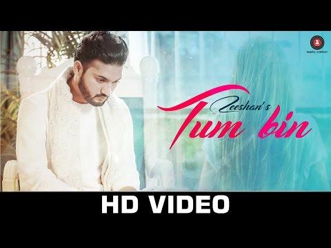 Download Tum Bin - Official Music Video | Zeeshan | Ullumanati HD Video