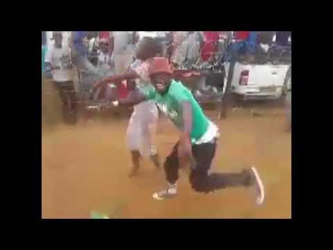 Mutjanga - Kombreza Ya tjinene 2017