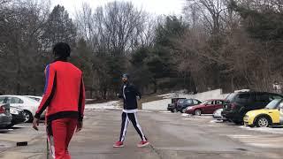 Kilo - Freak How You Want It (Detroit Jitting Not Dead)