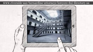 preview picture of video 'San Bernardino Attorneys'