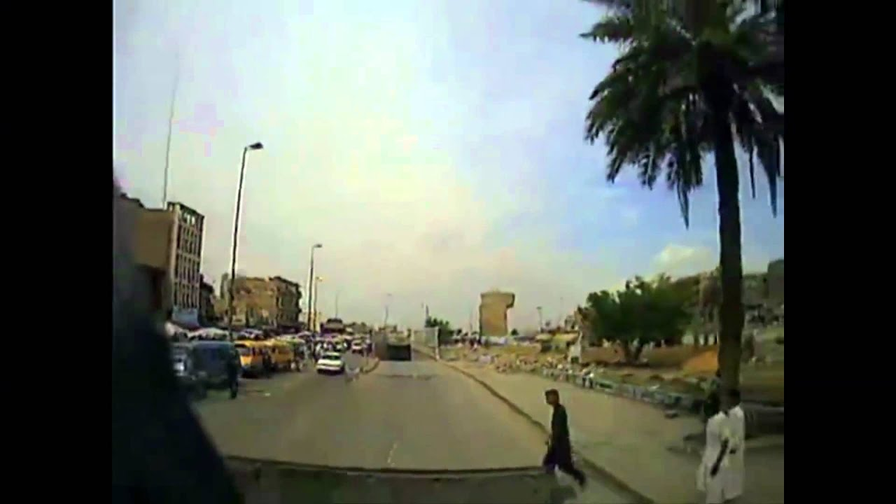 Blackwater Contractors Driving Over Iraqi Woman thumbnail