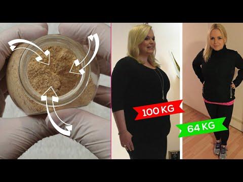 Pierderea în greutate a balansării chi