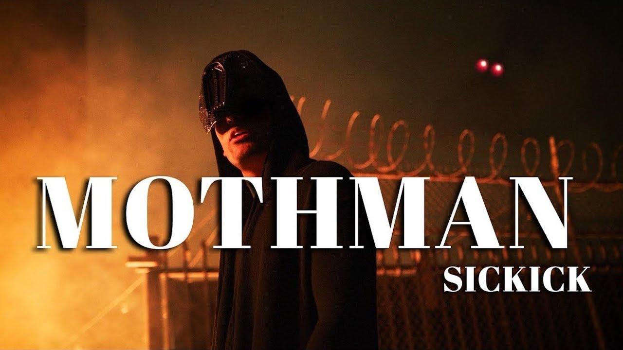 Sickick — Mothman