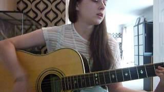 Let Me See The Devil - Chantal Claret (acoustic cover)