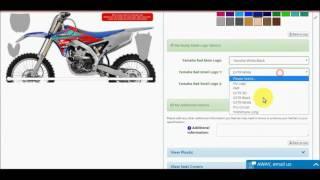 The Original MX Graphics Company DeCal Works - Decal works graphicsdecal works camo graphics youtube