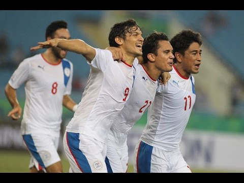 Philippines Vs Indonesia: AFF Suzuki Cup 2014 Highlights