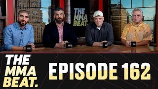 The MMA Beat: Episode 162