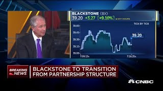 The US should raise the minimum wage: Blackstone's Steve Schwarzman