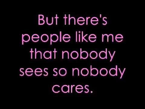 Someone Who Cares - Three Days Grace Lyrics!!