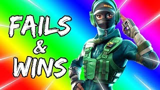 Fortnite Funny Fails and WTF Moments! (Fortnite Funny Moments) #85