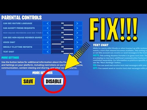 How To Secure A Fortnite Account